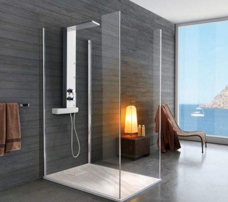 Box doccia e vasche da bagno