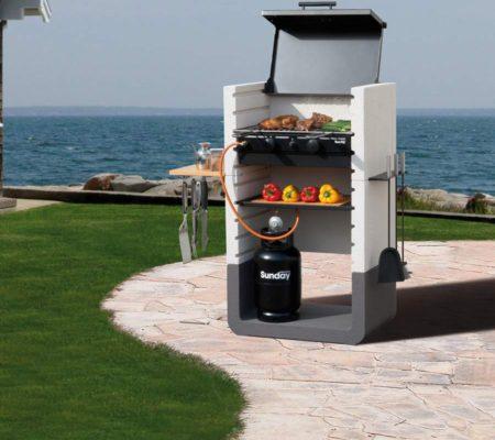 Forni e Barbecue